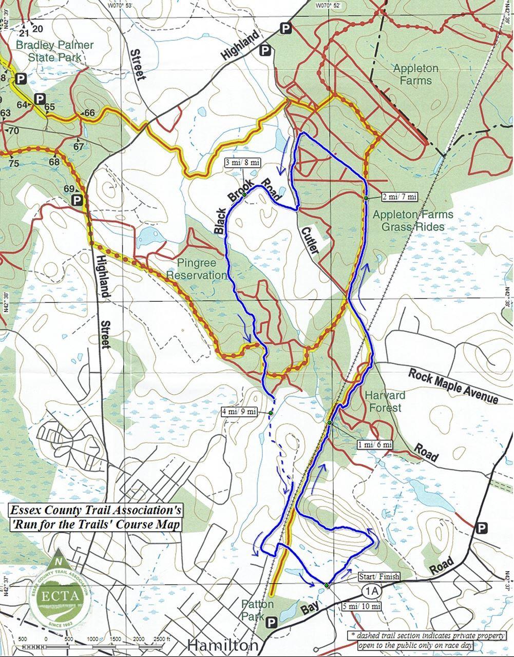 58d2bc13f0a92 ECTA - 14th Annual Run for the Trails